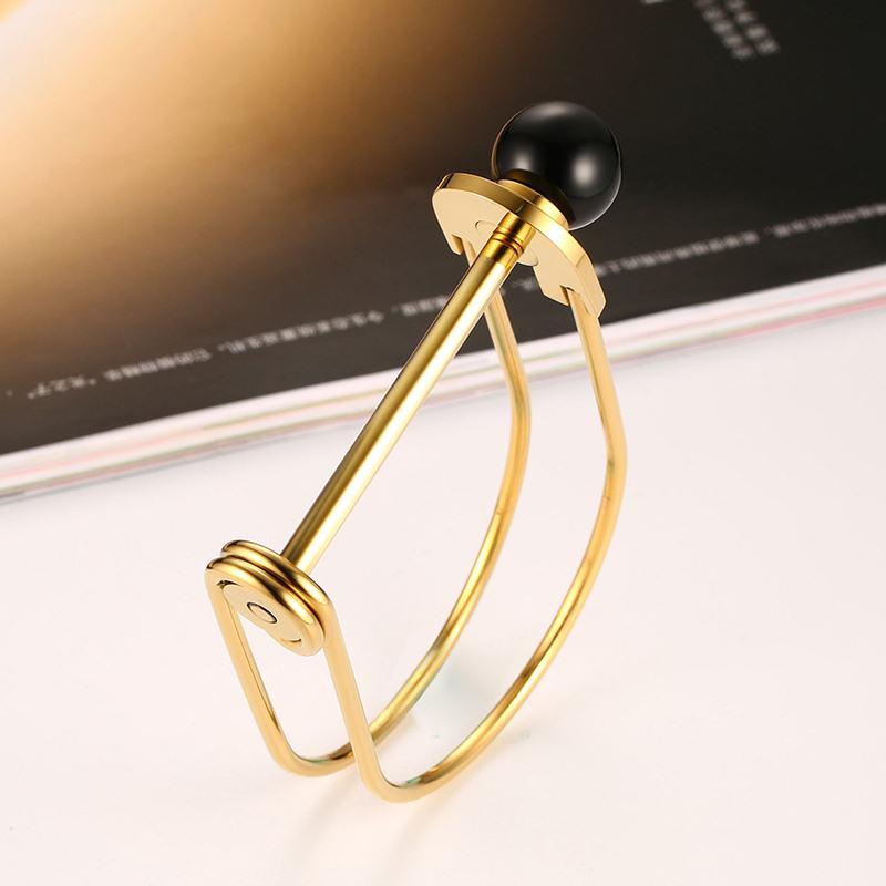 Cuff Bracelets Bangles  4