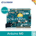 Italian original M0/MO controller Board for arduino, ATSAMD21G18 48pins LQFP 32-bit 48MHz 256KB/32KB compatible with arduino UNO
