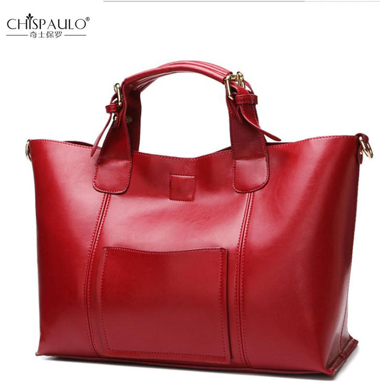 2017 Fashion Genuine Leather Women Handbag Large Capacity Casual Women Tote Bag Cowhide Leather Women Shoulder Bags sac a main 2017 esufeir brand genuine leather women handbag fashion shoulder bag solid cowhide composite bag large capacity casual tote bag