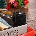 Бесплатная Доставка в Исходном Непоседа Куб Игрушка-Раздражительность Magic Cube Веселые Настольные Игрушки Снимает Стресс Новый Год Рождественский Подарок