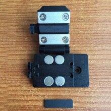 1 paar FSM 50S FSM 60S FSM 62S FSM 70S FSM 80S 22S 12S Fiber Fusion Splicer Gummi druck pad
