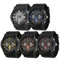 ALIKE AK14108 Men Digital Waterproof S watch Military Army Double Time LED Wrist Watch Gift Relogios Masculino New Arrivals