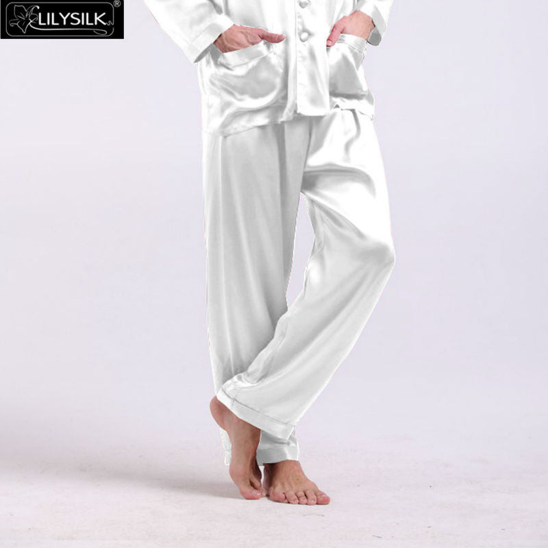 1000-white-22-momme-long-silk-pants-for-men