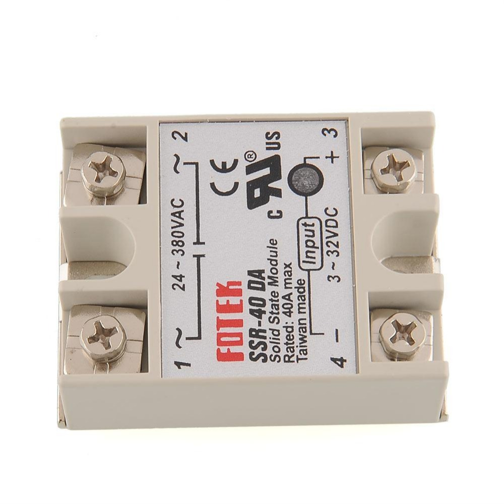 ︻for arduino ssr da temperature ⓪ controller