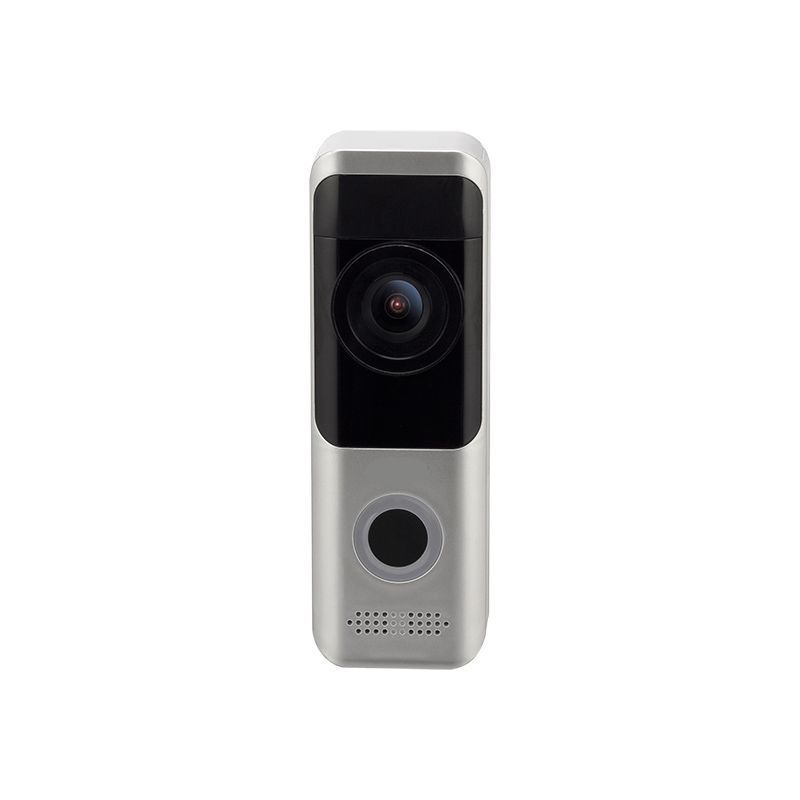 CCTV Camera Battery Video Doorbell Wire-free installation and Wi-Fi connection DB10CCTV Camera Battery Video Doorbell Wire-free installation and Wi-Fi connection DB10