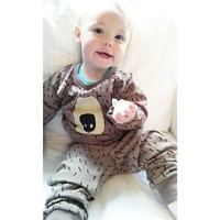 2015 Mini Rodini Kikikids Baby Hoodies Boys Girls Sweatshirts Children Tops Reine Des Neigesbaby Boy Clothes