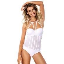 2628ac9ae9 Women Sexy Sport Thong Bikini 2019 Transparent veil sexy bikinis Swimsuit  Swimwear Bathing Beachwear moda praia