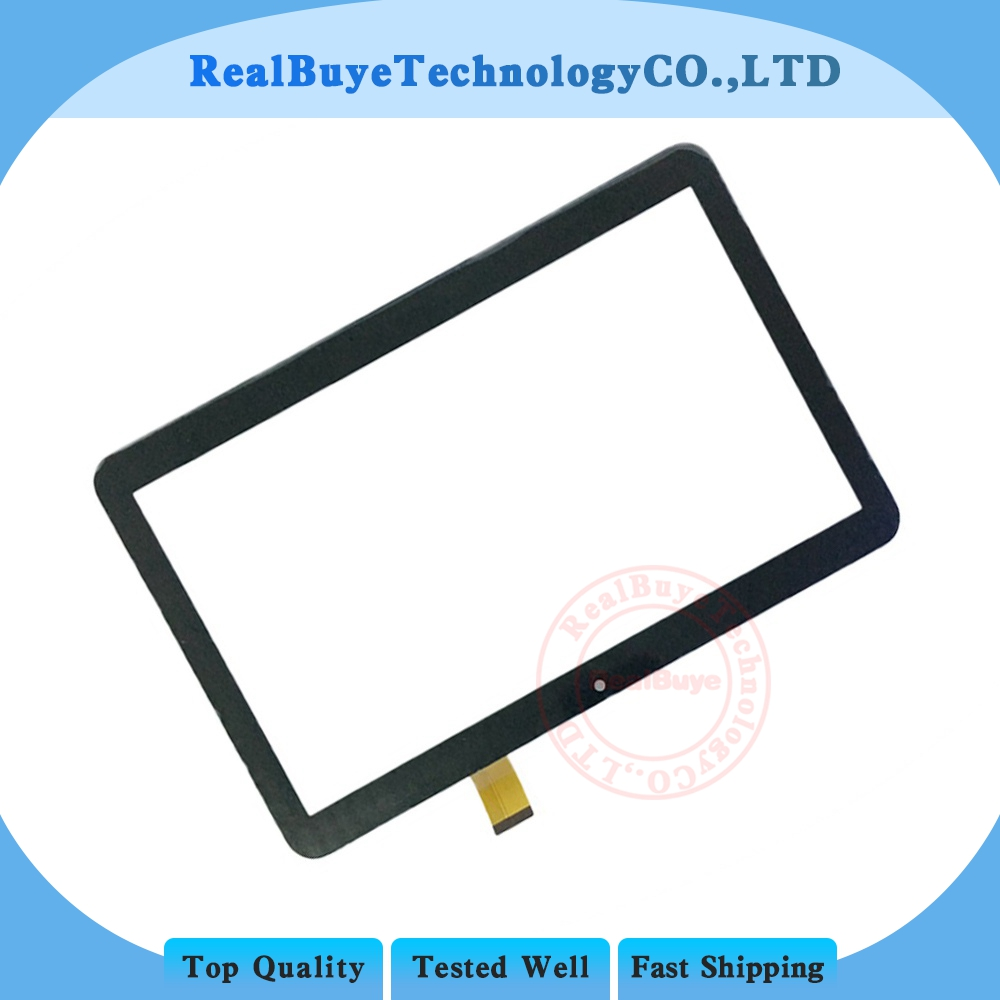A+  For 10.1 Inch TESLA Effect 10.1 3G S4T103G   Touch Screen Panel Digitizer Sensor Repair Replacement Parts for sq pg1033 fpc a1 dj 10 1 inch new touch screen panel digitizer sensor repair replacement parts free shipping