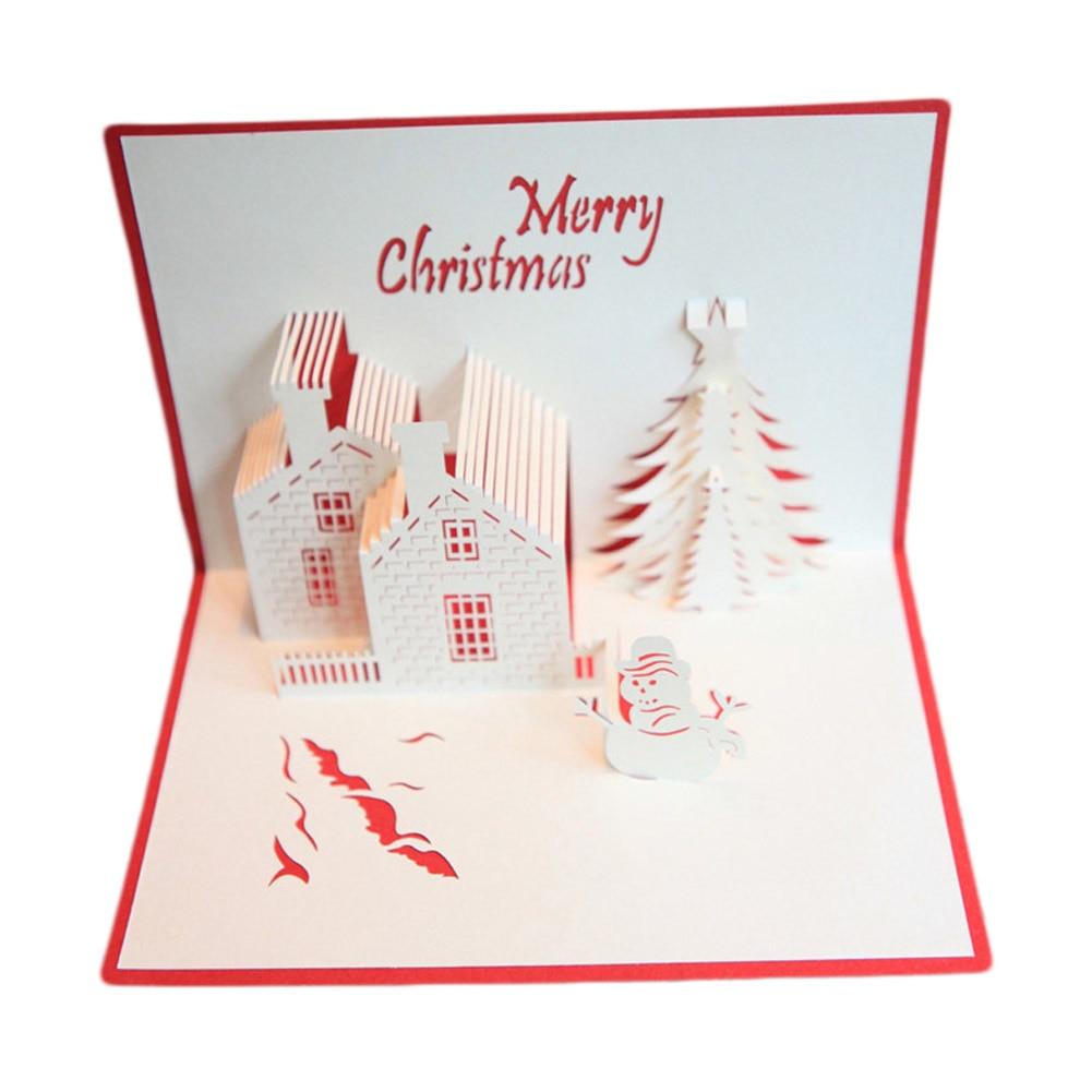 tarjetas de navidad en d pop hecho a mano tarjetas de felicitacin serie feliz navidad