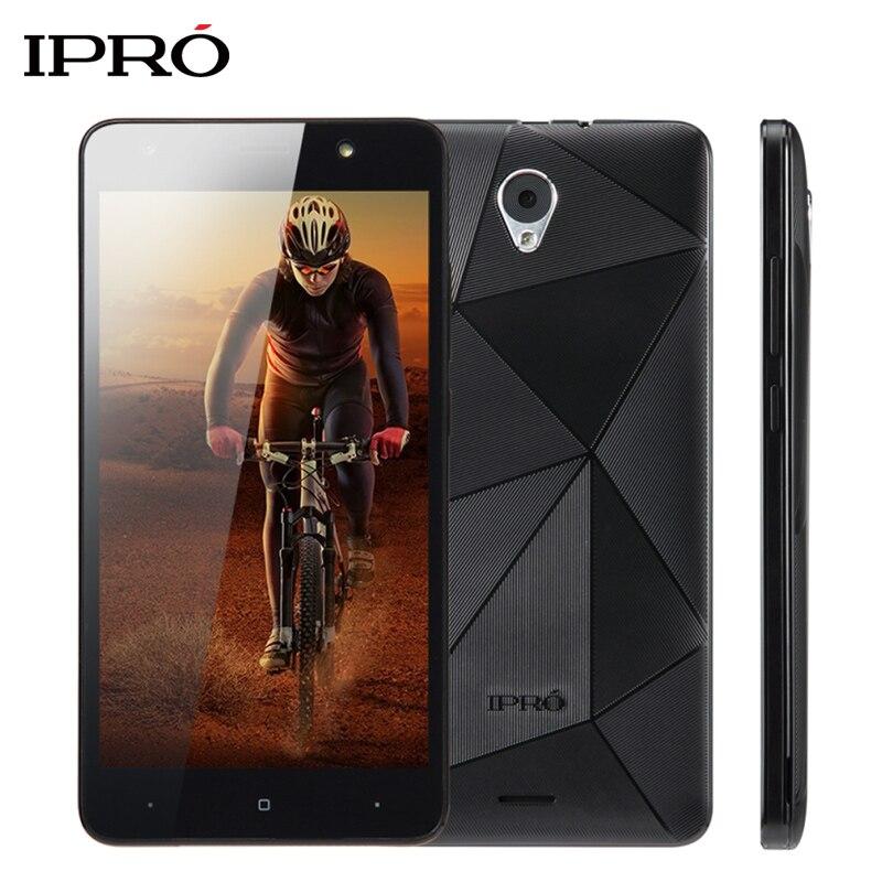 IPRO KYLIN 5.5 SC7731 Quad Core 5.5 pulgadas Android 6.0 Smartphone Wifi 1 GB RA