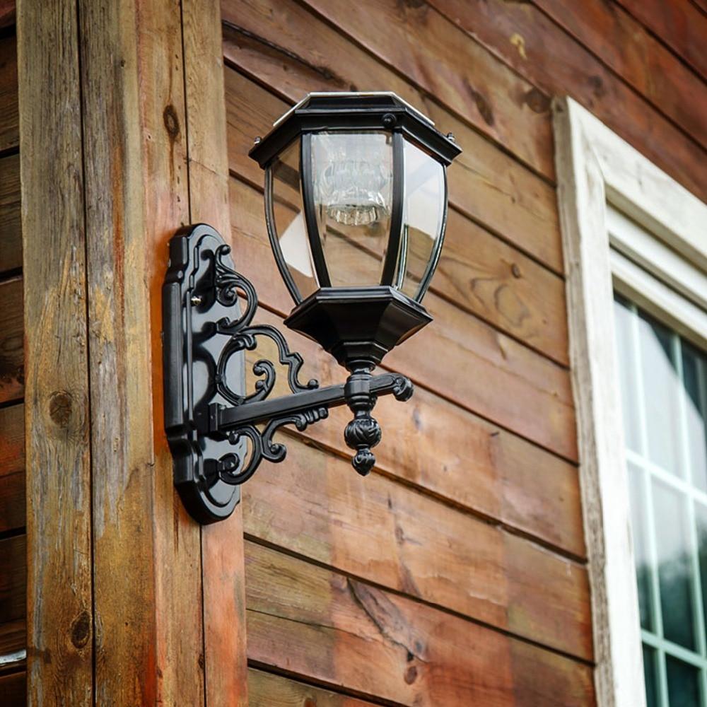 Achetez en Gros lampe solaire jardin vintage en Ligne à des ...