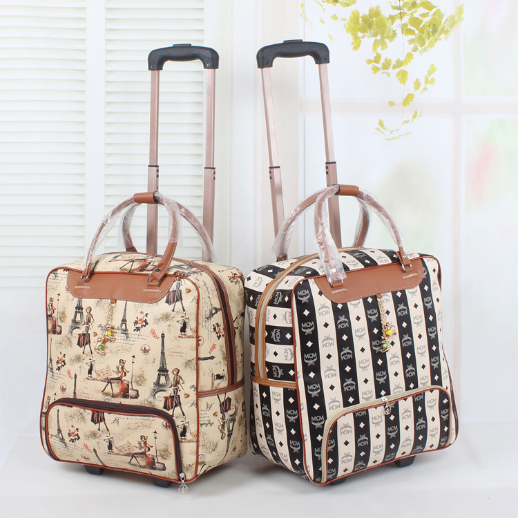 Popular Female Travel Bags-Buy Cheap Female Travel Bags lots from ...