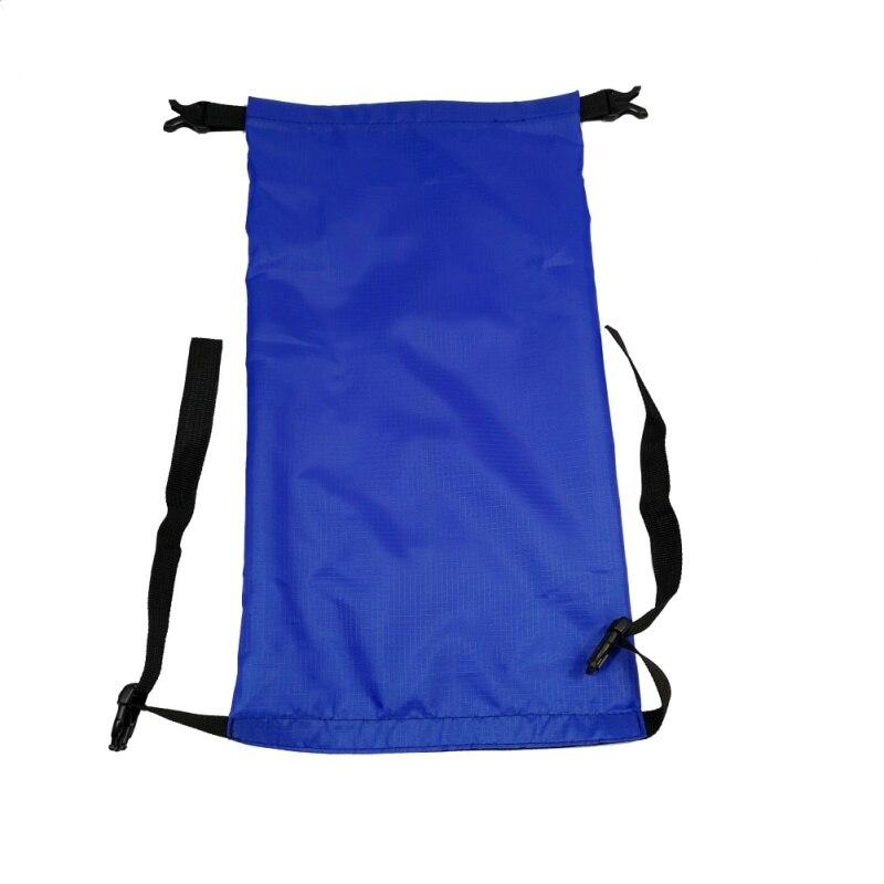 5/8/11L открытый Водонепроницаемый плавать пакет сухой мешок хранения рафтинг спортивные компрессия подложки путешествия Водонепроницаемый сумка - Цвет: 8L L