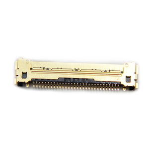 Image 5 - 10 stks/partij Gloednieuwe 30 pins Gouden LCD LED LVDS Cable Connector Macbook A1370 A1369 A1465 A1466