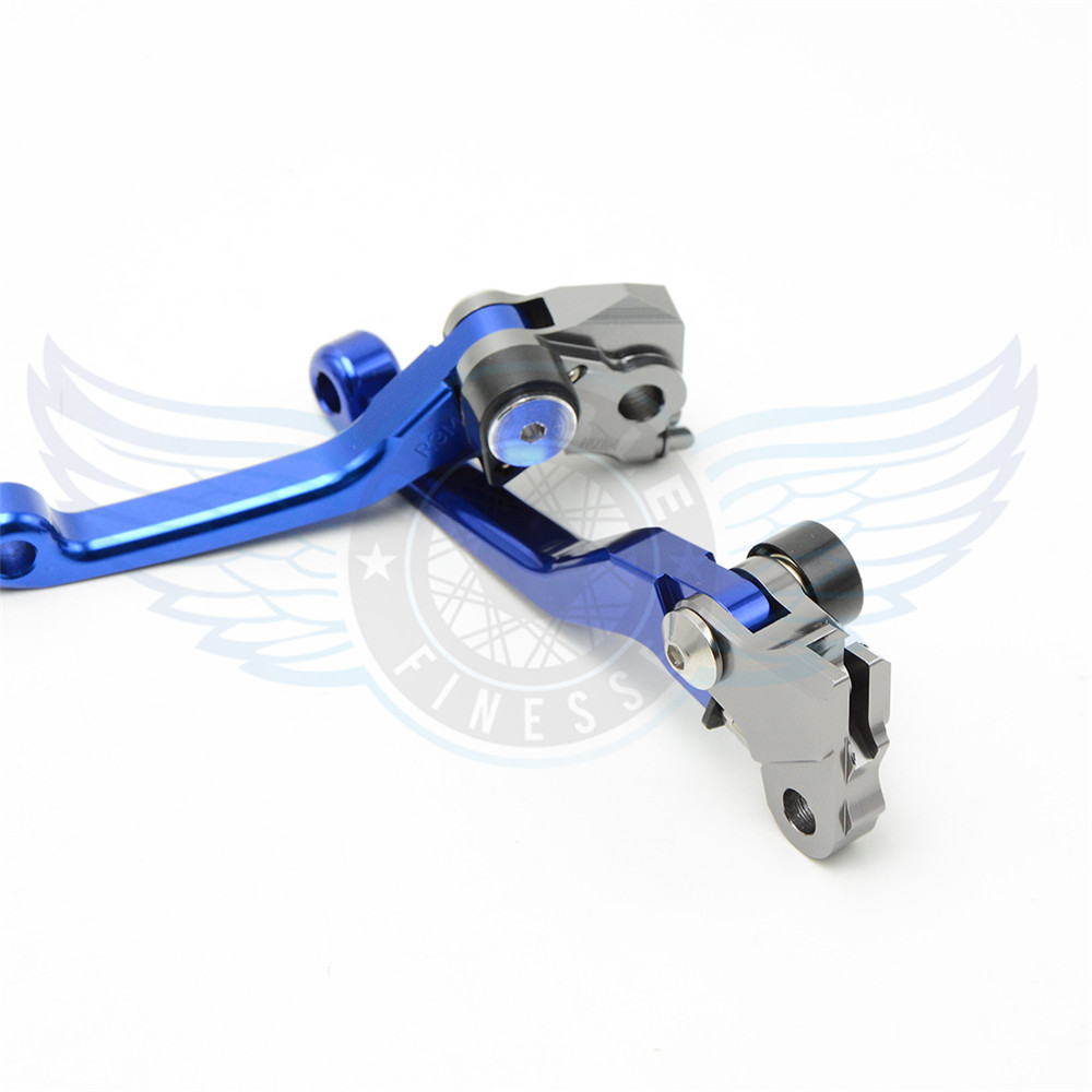 CNC motorcycle Pivot Brake Clutch Levers blue brake lever For KTM EXC SX EXCF XC XCW XCFW 250 300 350 400 450 500 505 525 530 dr suplee suplee the deposition handbk 2e 1995 cumulative supp