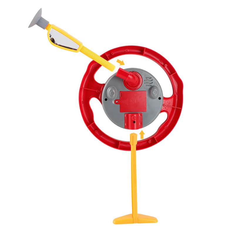 Car Seat Toy Steering Wheel : כלי רכב diecasts וצעצוע plastic kids toy children