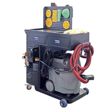 Специальные инструменты для полировки автомобиля 1200 Вт Супер Бесшумный двигатель с двойной фильтрация пыли системы