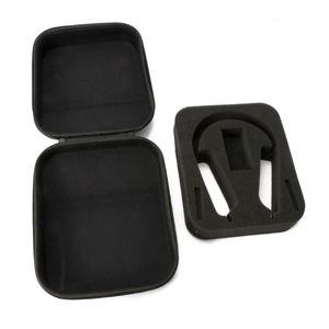 Image 3 - אוזניות מקרה כיסוי תיק הגנת אוזניות כיסוי TF כיסוי אוזניות כיסוי עבור Sennheiser HD598 HD600 HD650 אוזניות אוזניות