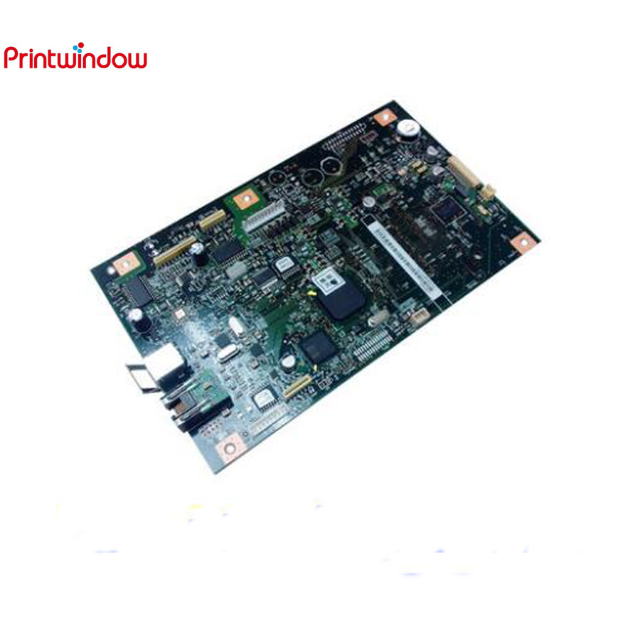 1X Original refurbished FORMATTER PCA ASSY Formatter Board logic MainBoard mother board for HP 1522NF