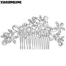 European Design Floral Wedding Hair Accessories