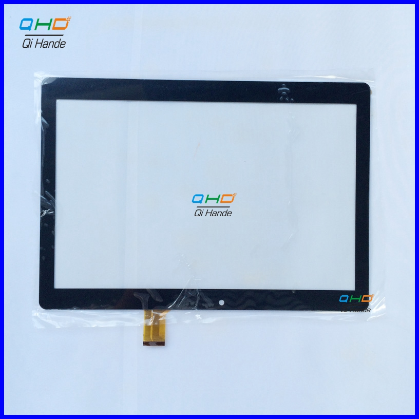 """New Touch Screen Touch For 10.1"""" Finepower A3 3G Tablet Panel Glass Sensor Replacement  Free Shipping