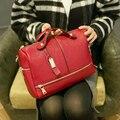 CHISPAULO 2016 Sacos de Mulheres Marca de Luxo Europeu Mulheres Mensageiro sacos Retro Bolsa do Couro Genuíno de Moda saco de Mão Das Mulheres X39