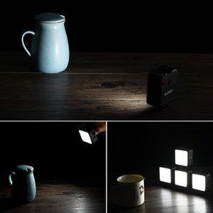 Image 5 - LimitX mini Panel de luz LED para vídeo para cámara Digital, para Samsung Galaxy NX NX1 NX5 NX20 NX30 NX100 NX200 NX210 NX300 NX300M NX500