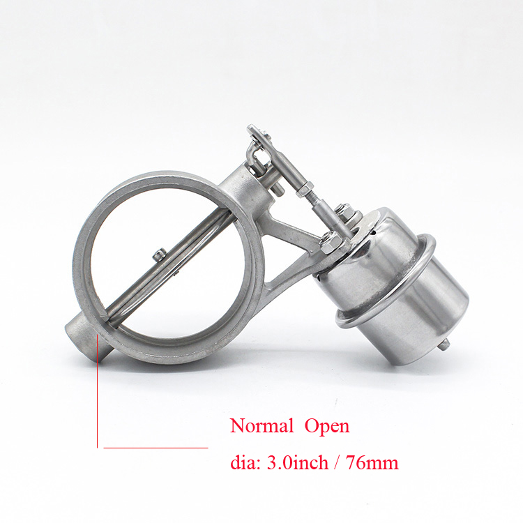 3.0inch open
