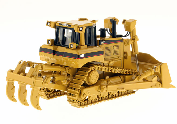 Collectible Alloy Model Gift DM 1:50 CATERPILLAR CAT D8R Bulldozer Engineering Machinery Diecast Toy Model 85099 For DecorationCollectible Alloy Model Gift DM 1:50 CATERPILLAR CAT D8R Bulldozer Engineering Machinery Diecast Toy Model 85099 For Decoration