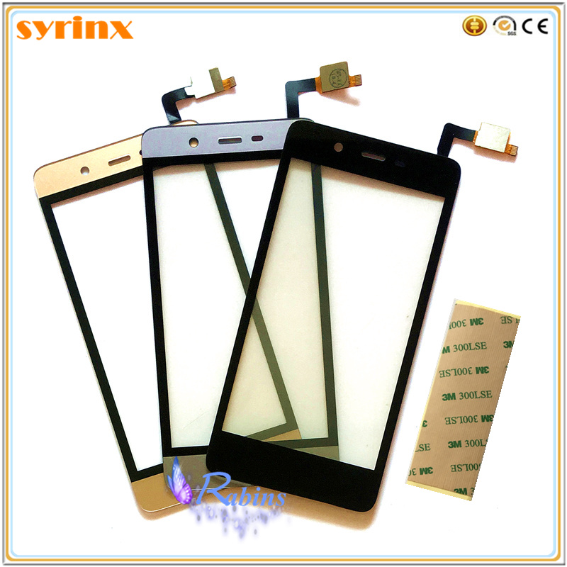 Syrinx Touch Screen Digitizer For Micromax Q4101 Front Panel Glass Sensor Touchscreen 3m tape For Micromax Q4101Syrinx Touch Screen Digitizer For Micromax Q4101 Front Panel Glass Sensor Touchscreen 3m tape For Micromax Q4101