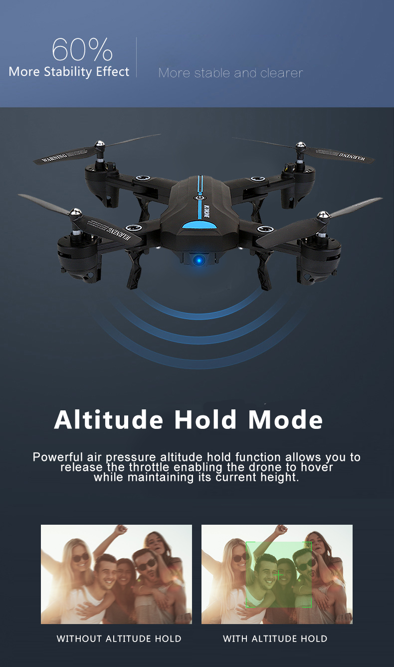 Foldable Quadcopter With Naturalhealth-iow.com 6