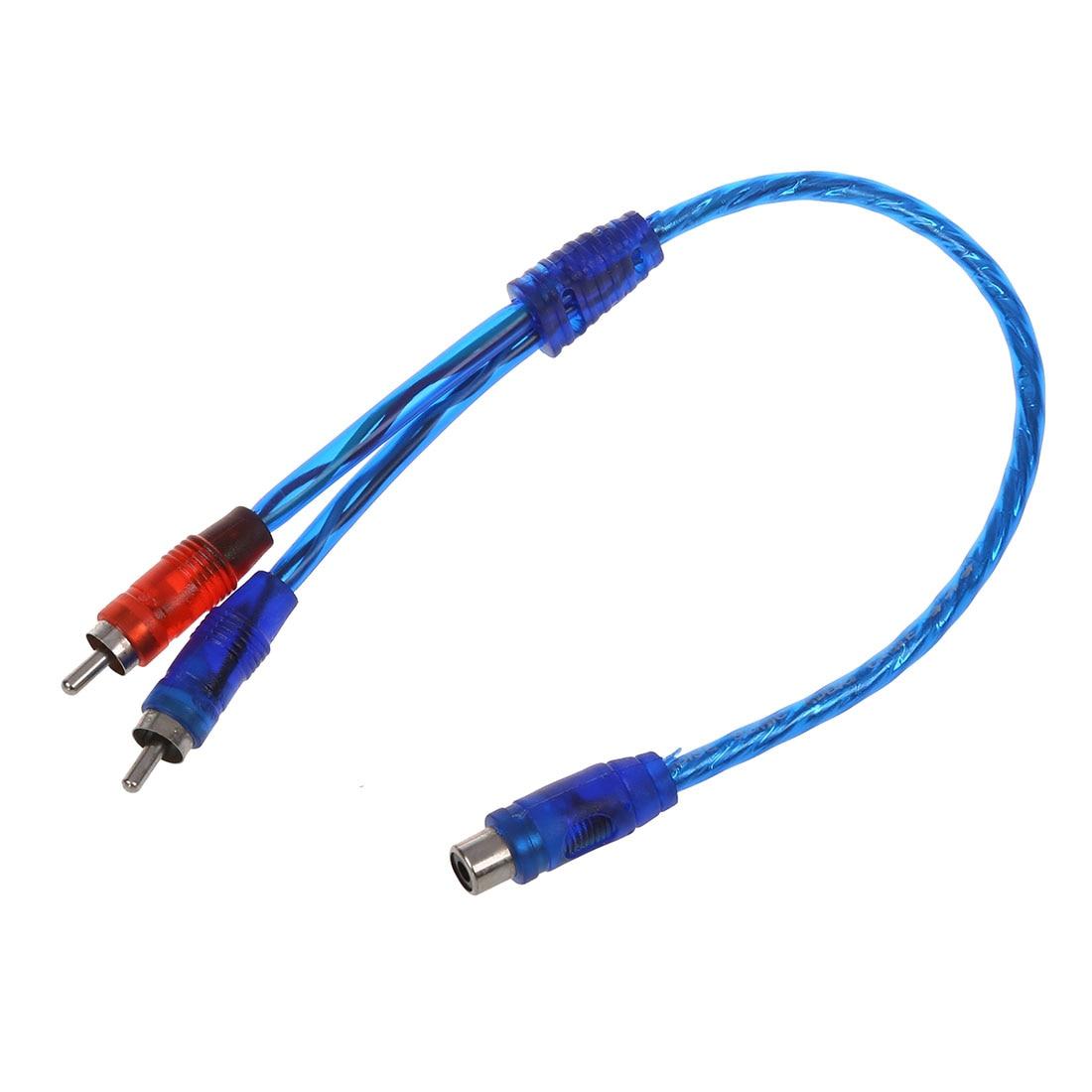Großhandel speaker cable splitter Gallery - Billig kaufen speaker ...