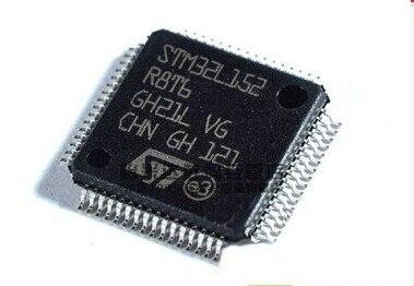 Цена STM32L152R8T6