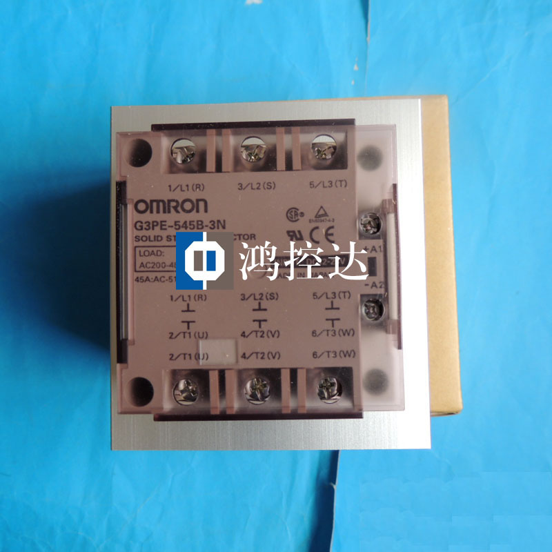 Special offer new original genuine OMRON solid state relay G3PE-545 B-3N DC12-24VSpecial offer new original genuine OMRON solid state relay G3PE-545 B-3N DC12-24V