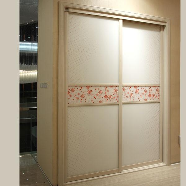 White 2 Doors Sliding Door Built In Wardrobe Yg21243 Wardrobes From Furniture On Aliexpress Alibaba Group