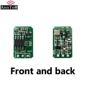 Image 5 - وحدة إرسال صغيرة وجهاز التحكم عن بعد RF 433 MHz صغيرة صغيرة الحجم 3.7 فولت 4.5 فولت 6 فولت 9 فولت 12 فولت ملحقات مفتاح طاقة لاسلكي للبطارية