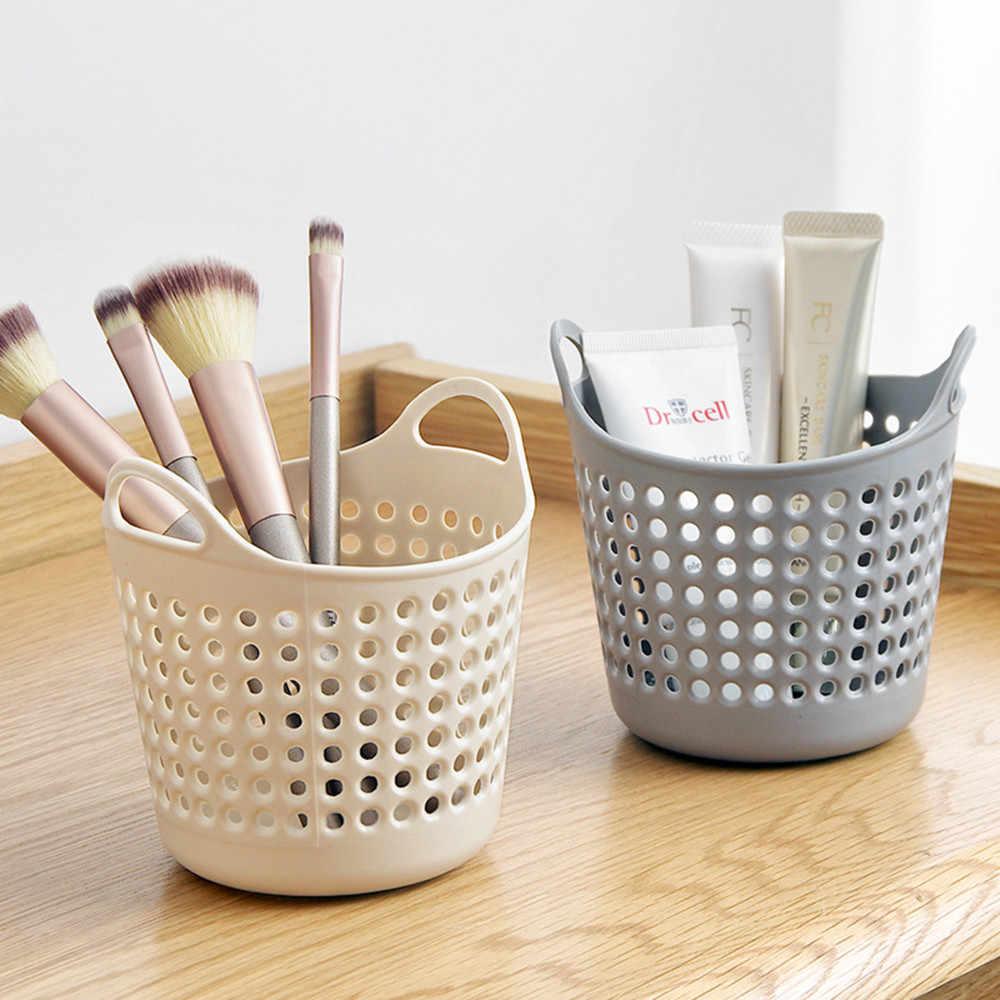 Прямая поставка, мини настольная корзина для мусора, креативная модная корзина для мусора
