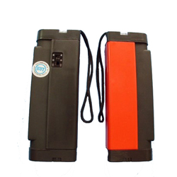 Détecteur de surface en étain de verre détecteur UV de verre analyseur UV Portable testeur de visualiseur détecteur positif et négatif
