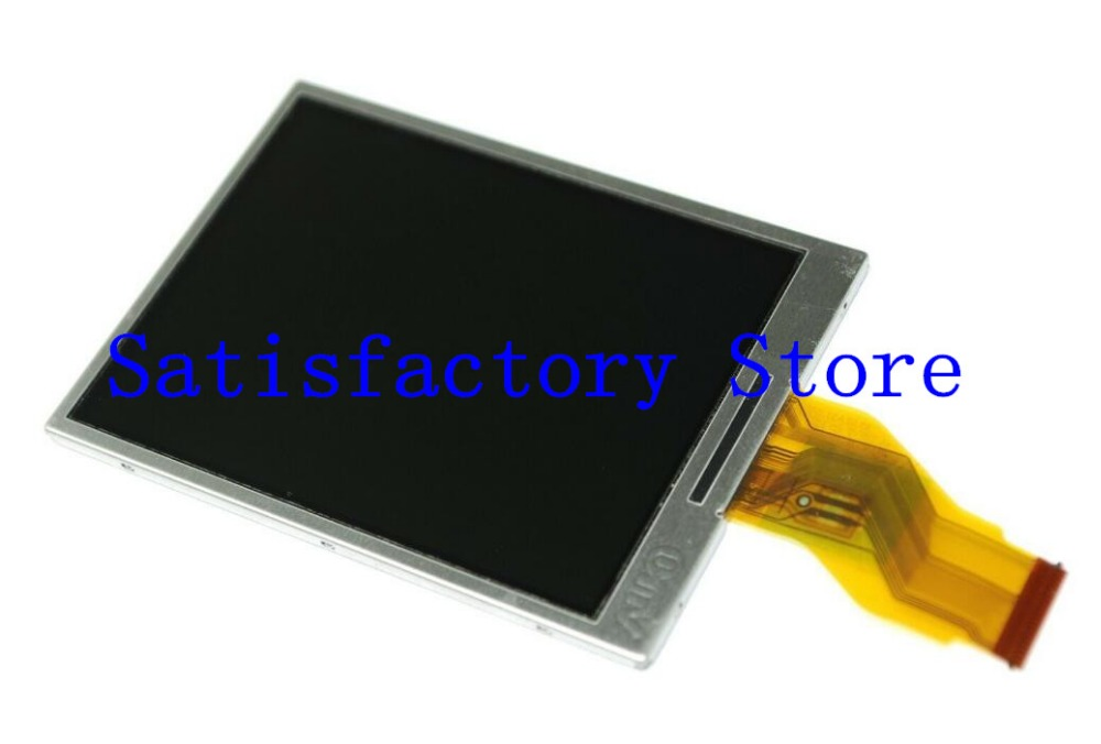 NEW LCD Display Screen For CANON FOR FOR IXUS145 FOR IXUS 145 ELPH 135 IS Digital Camera Screen Repair Parts With Backlight