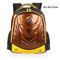 Лидер продаж дышащий ортопедический школьный рюкзак для девочек и мальчиков начальной школы детские подростковые рюкзаки Mochila сумки для книг