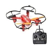 F08970 X40V Kamery FPV Mini 4CH 6-Axis GYRO RC Quadcopter RTF Helikopter Zabawka UFO LED X-40V