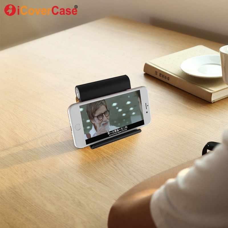 Подставка-держатель для мобильного телефона для Redmi Note 4 4x 4A 5 Plus 5A 3 S Xiaomi A1 A2 для детей 4, 5, 6, 5S 5C Mix 2 макс. для планшетов коврик настольный держатель подставки