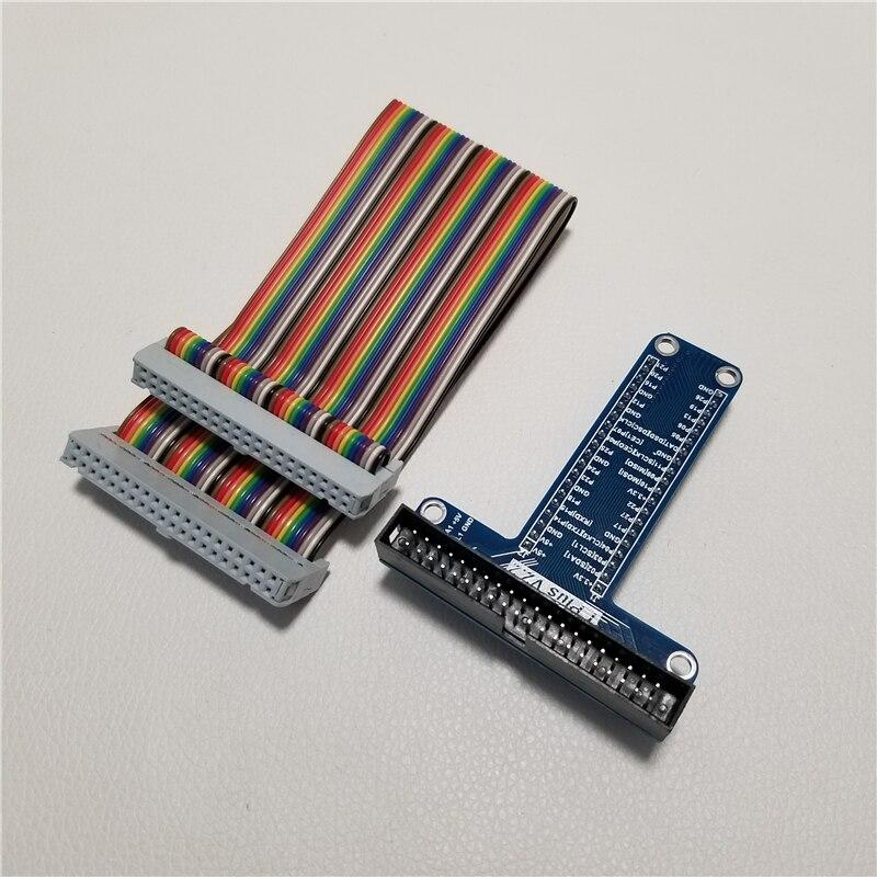 2/3/поколения B + Т-типа GPIO платы расширения карты и 40Pin GPIO