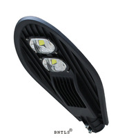 LED Street light 50W 100W 150W Streetlight Road Garden Path Park Highway Lamp Epistar /Bridgelux chip 85 265V Outdoor Lighting
