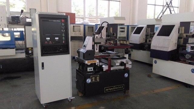 DK7725 CNC EDM draht schneiden cut maschine in DK7725 CNC EDM draht ...