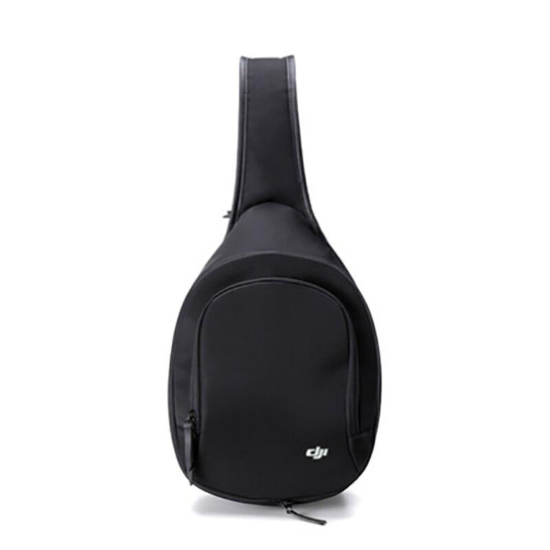 100% Оригинальные Фирменная Новинка DJI очки/Mavic Слинг Сумка для DJI Spark Радиоуправляемый Дрон