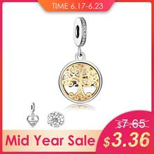 02ced1d97b Popular Family Tree Pendant Gold-Buy Cheap Family Tree Pendant Gold ...