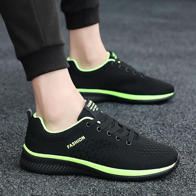 Outdoor Running Shoes for Man Women 2018 Sport Shoes Men Sneakers Zapatos Corrientes De Verano Unisex Shoes Sneakers Women