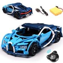 419 шт Детский конструктор «спортивный автомобиль»