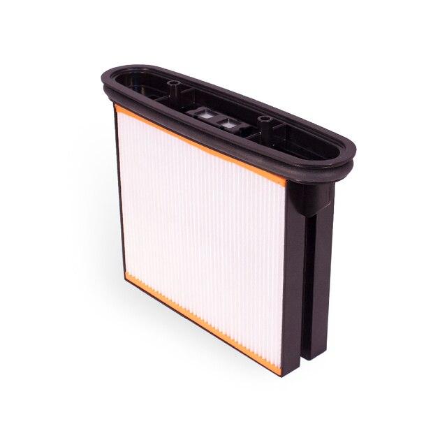 Фильтр для пылесоса Filtero FP 125 PET Pro (максимальная эффективность для пыли класса М)